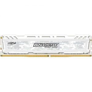 CRUCIAL BALLISTIX SPORT LT 16GB DDR4 2400MHZ