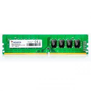 MEMORIA ADATA VALUE 8GB DDR4 2666MHZ