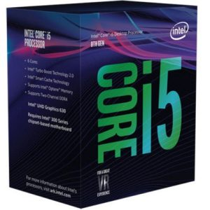 MICRO INTEL CORE I5 9400F 1151CL