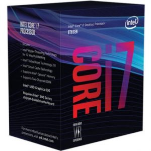 MICRO INTEL CORE I7 9700F 1151CL