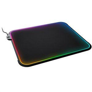 PAD STEELSERIES QCK PRISM RGB DUAL