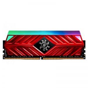 MEMORIA ADATA D41 RGB 8GB DDR4 3000MHZ