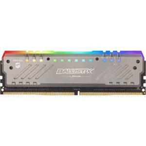 MEMORIA CRUCIAL TRACER RGB 8GB DDR4 3000MHZ